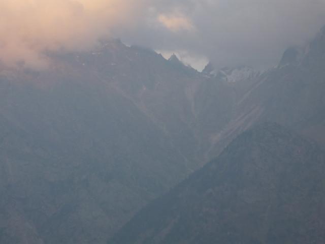 Kinnaur Kailash