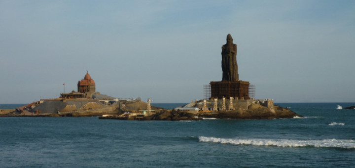 Kanyakumari: An Enchanting Experience of Ocean, Architecture and Spiritual Awakening