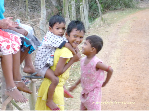 Playful Village Kids