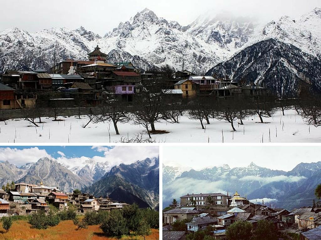 Kalpa during different seasons