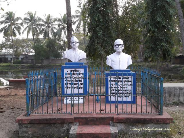 Netaji Subhas Chandra Bose, Acharya Ishwar Chandra Pramanik