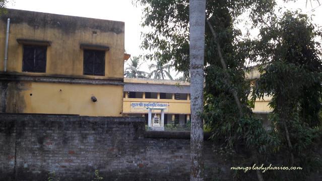 Subhas-Pally Kunjabehari Vidyabhavan