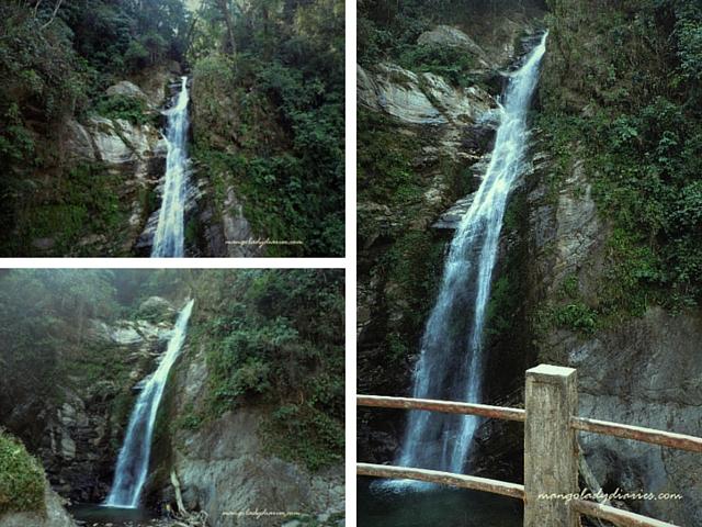 Chhangi Falls
