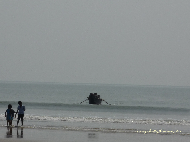 Bay of Bengal