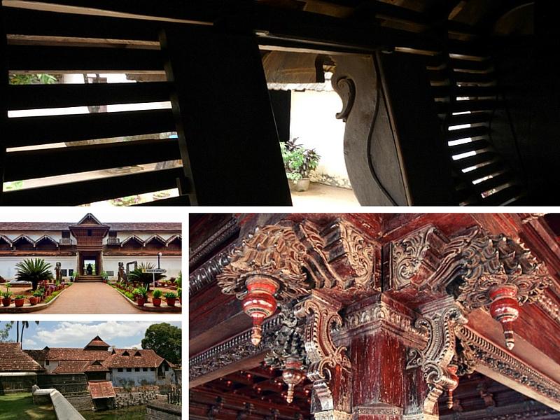 Padmanabhapuram Palace Pictures