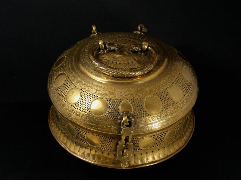 Brass Art