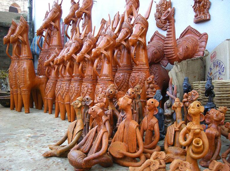 Terracotta Horse