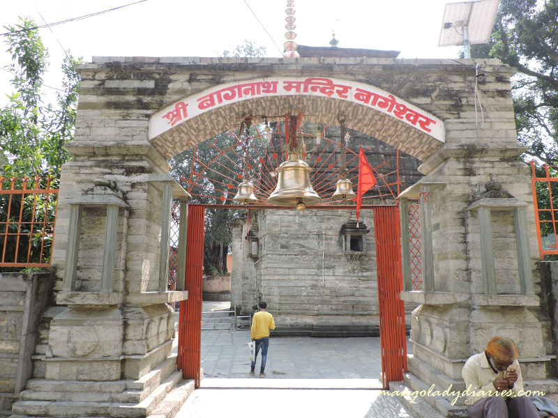 Bageshwar Temple