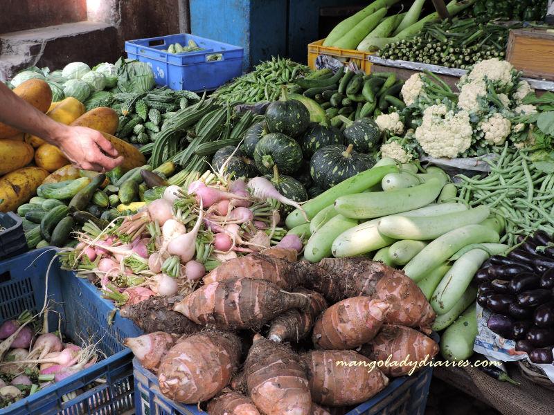 Bageshwar Market
