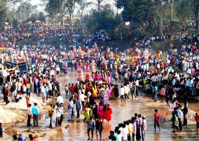 Bishnupur Festival