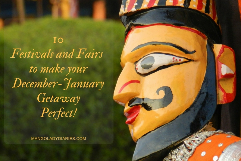 festivals and fairs in India