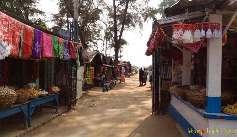 Local Shops in Hijli