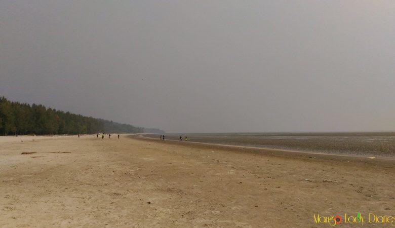 Hijli Beach