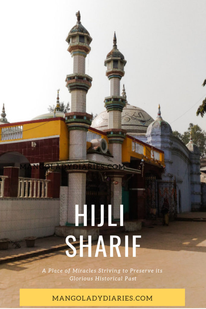 Hijli Sharif Dargah